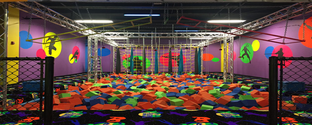 safari trampoline park williston nd
